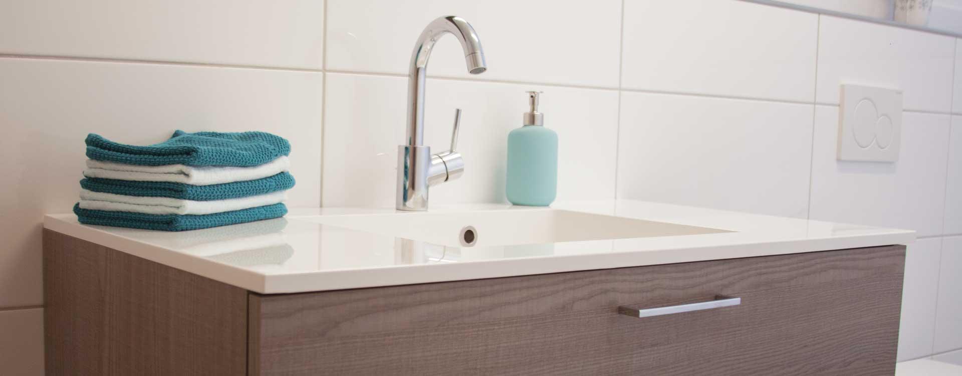Sanitär Header - Christner Haustechnik GmbH